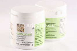Coriolus MRL, 90 tablet 1