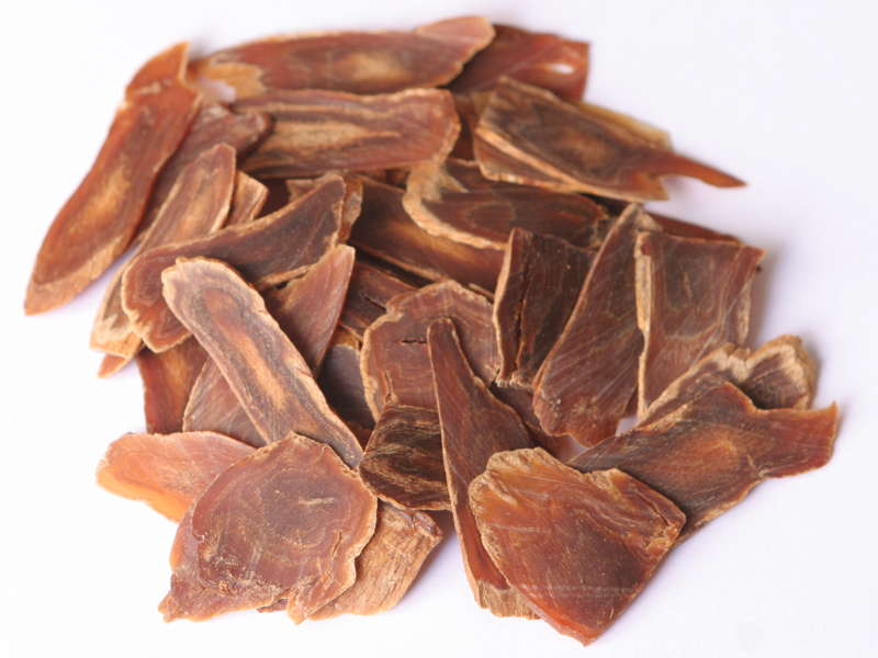 Panax ginseng KGC Korea Insam, slices